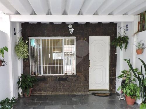 Incrível Casa De Vila, Totalmente Reformada. - 2-im499808