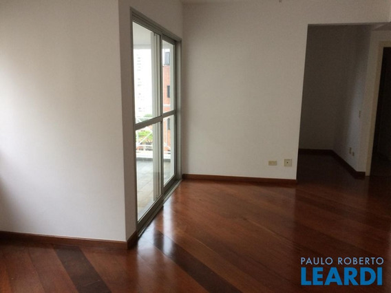 Apartamento - Vila Mascote - Sp - 583779