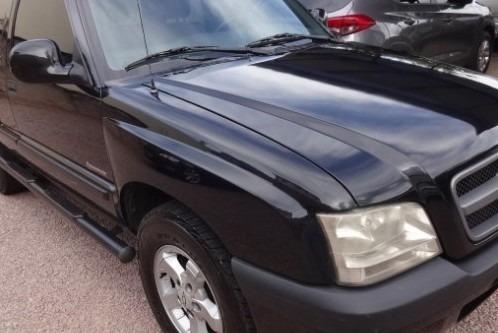 Chevrolet Blazer 2.4 Advantage