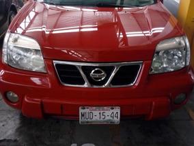 Nissan X-trail 2.5 Le Comfort Mt 2002
