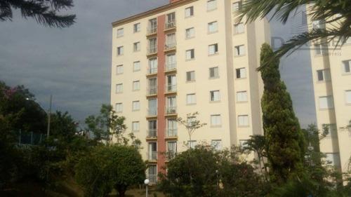 Imagem 1 de 25 de Apartamento Com 3 Dormitórios À Venda, 61 M² Por R$ 279.000 - Jardim Das Oliveiras - Campinas/sp - Ap16095
