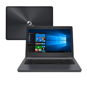 Notebook Positivo Stilo Xc7660 I3-6006u 4gb 1tb Wireless