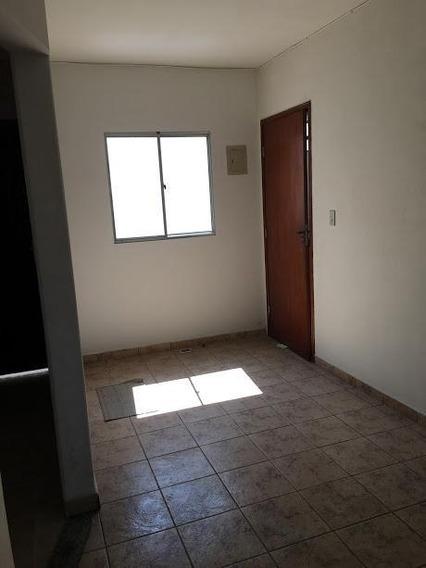 Casa Com 2 Dormitórios Para Alugar Por R$ 1.000,00/mês - Jardim Esperança - Barueri/sp - Ca0118