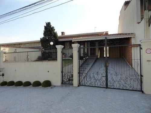 Casa À Venda, 153 M² Por R$ 900.000,00 - Jardim Do Lago - Atibaia/sp - Ca1079
