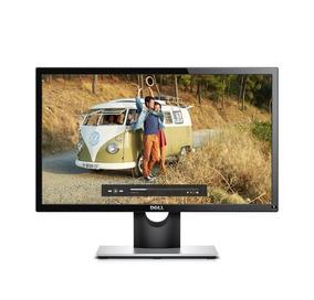 Monitor Led Full Hd 21,5 Widescreen Dell Se2216h Preto