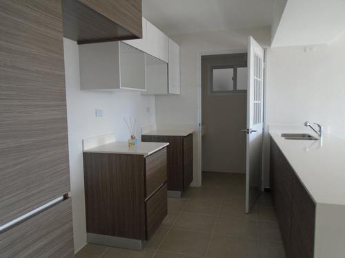 Apartamento En Renta De 3 Habitaciones Parque 11