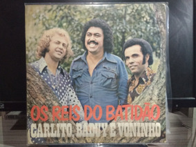 Lp Carlito, Baduy & Voninho Cód--01
