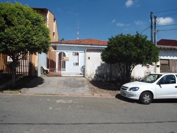 Casa À Venda Em Jardim São Gabriel - Ca226513