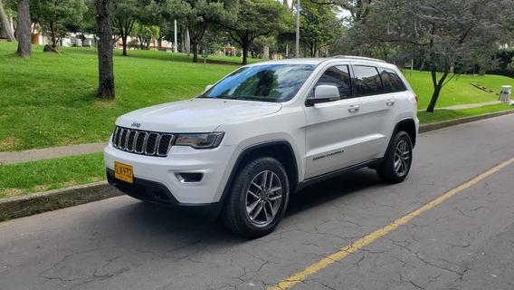 Jeep Grand Cherokee Laredo 3.6 4x4 2019