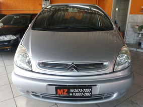 Citroën Picasso Gx 2.0 Mec