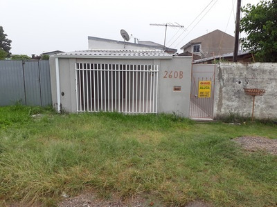 Casa Residencial Para Alugar - 00296.002