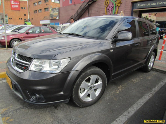 Dodge Journey 2400cc