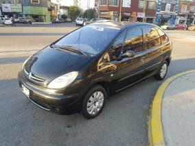 Citroën Xsara Picasso 2.0 16v 2006 Nafta