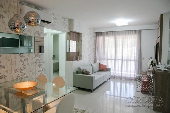 Apartamento - Praia De Palmas - Ref: 8267 - V-8267