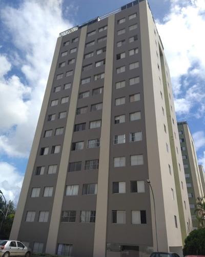 Germânia Apartamento 3 Dormitórios 65 M² - Ap00059 - 68582697