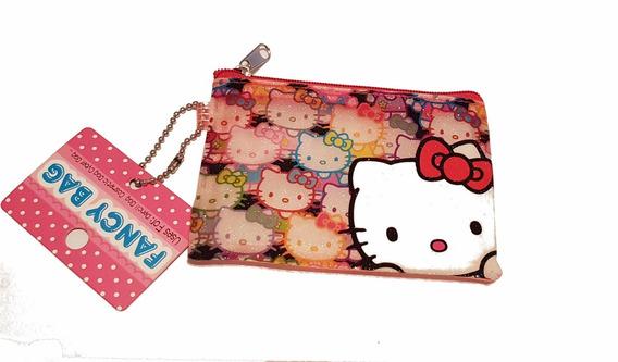 Monederos Hello Kitty