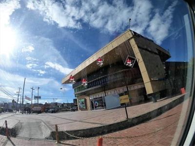 Arrienda Comercial Sabana Centro Mls 19-110 Frl