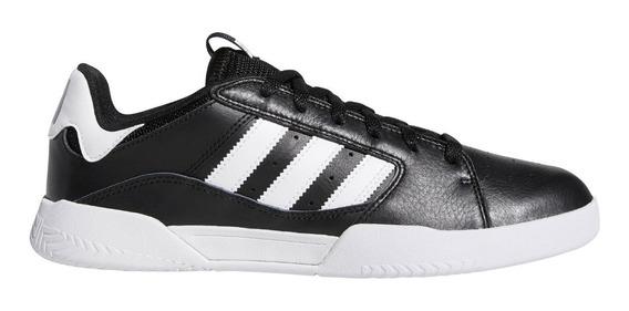 Zapatillas adidas Originals Vrx Low Neg/bla De Hombre