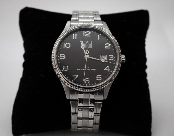 Relógio Masculino Dumont Prata