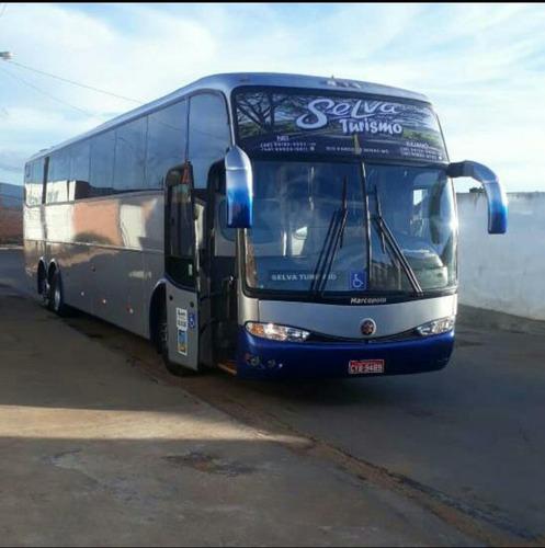 Onibus Scania 124