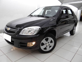 Chevrolet Prisma 1.4 8v Flex Lt 4p Manual.