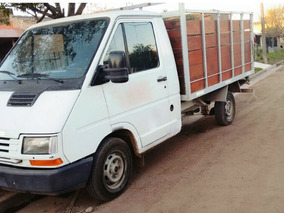 Renault Rodeo 1.9 Ta83 D Dh