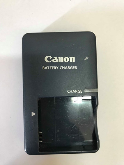 Carregador De Bateria Canon Cb-2lv