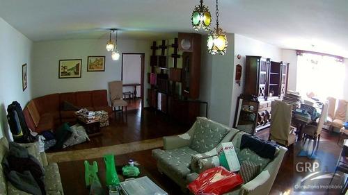 Apartamento Para Venda Em Santo André, Vila Assunção, 3 Dormitórios, 1 Suíte, 3 Banheiros, 2 Vagas - 7206_1-1763898