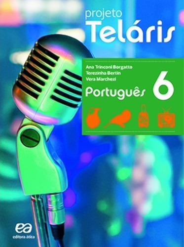 Projeto Teláris Português - 6 Ano (do Professor)