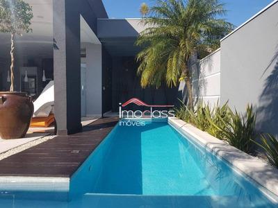 Casa Com 3 Dormitórios À Venda, 390 M² - Jardim Imperador - Americana/sp - Ca1046