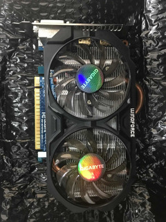 Nvidia Gtx 750 Ti 2gb Gddr5