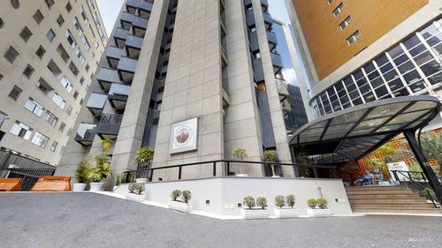 Imagem 1 de 22 de Apartamento Em São Paulo - Sp - Fl0001_elso