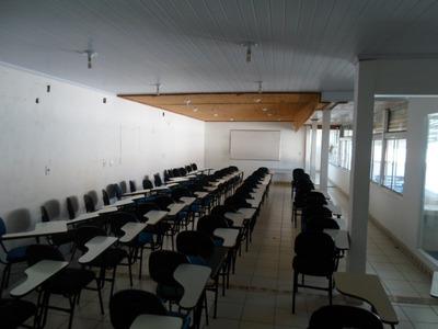 Murano Imobiliária Aluga Casa Comercial Com 9 Salas No Centro De Vila Velha - Es. - 2656