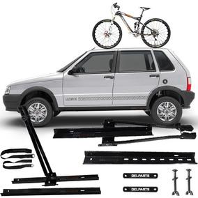f99e90cd5 Rack Teto Uno Mille Bike - Acessórios para Veículos no Mercado Livre ...
