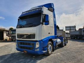 Volvo Fh 460 6x2 13/13