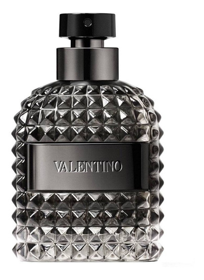 Perfume Valentino Uomo Intense Edp 50ml