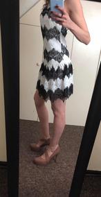 Vestido Nuevo Betsey Johnson Talla S