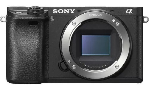 Camera Sony A6300/sony A6300 /ilce-6300 (corpo)