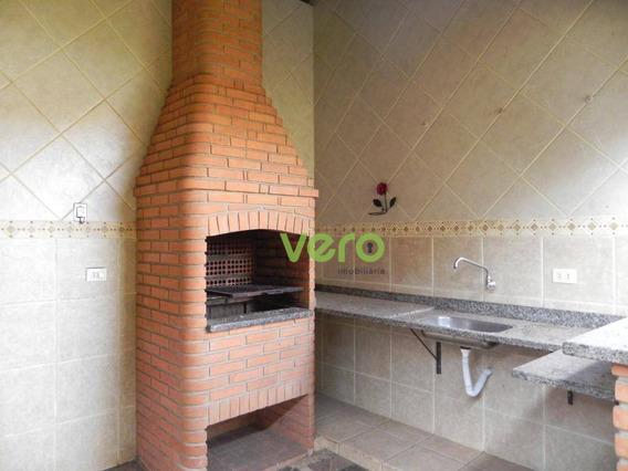 Casa Com 3 Dormitórios Para Alugar, 110 M² Por R$ 1.600/mês - Residencial Jacira - Americana/sp - Ca0137