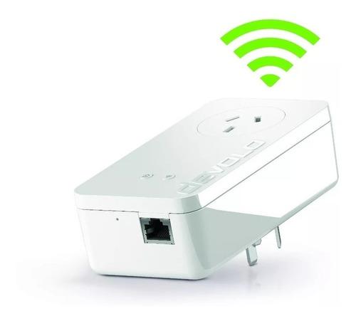 Extensor Amplificador Wifi Devolo-adaptador Adicional (1200)