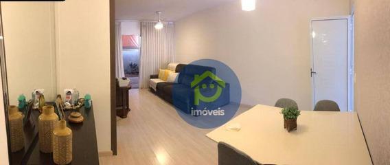Casa Com 2 Dormitórios À Venda, 75 M² Por R$ 300.000 - Condomínio Residencial Parque Da Liberdade Ii - São José Do Rio Preto/sp - Ca2693