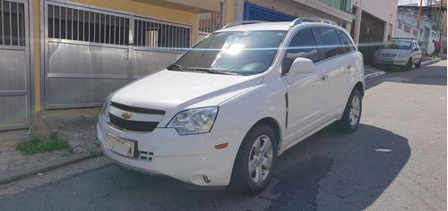 Chevrolet Captiva 2013 2.4 Sport Ecotec 5p