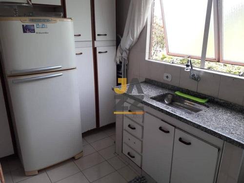 Imagem 1 de 16 de Apartamento À Venda, 60 M² Por R$ 180.000,00 - Vila Santa Tereza - Sorocaba/sp - Ap7191