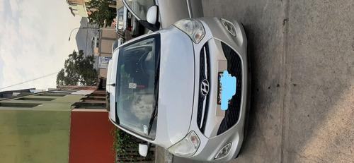 Hyundai  I10 Seminuevo