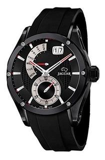 Jaguar Special Edition Reloj Para Hombre J681 2