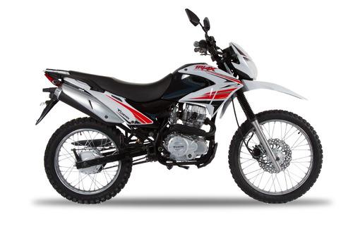 Corven Triax 150 R3 2021 0km Pune Motos Exclusivo Corven