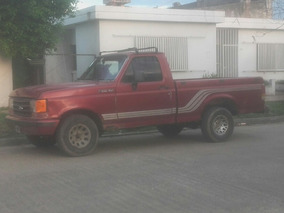 Ford F-100 2.29