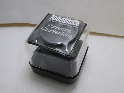 Lente Ampliador Filme 35mm  Rodenstock 50mm Rosca M39 Macro