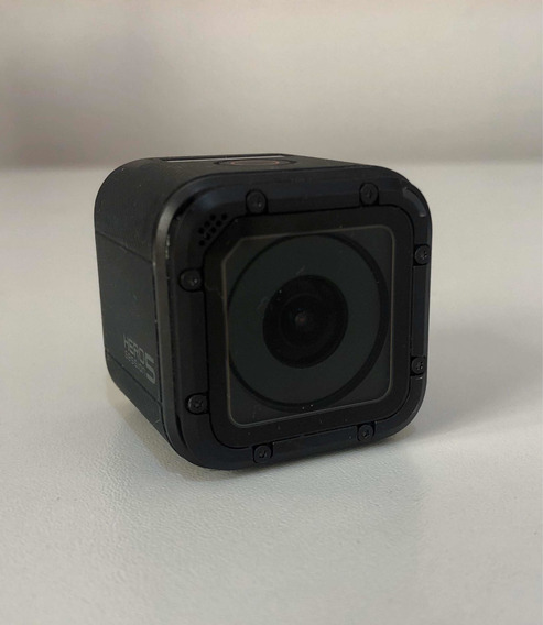 Vendo Gopro Hero 5 Session - Wi-fi