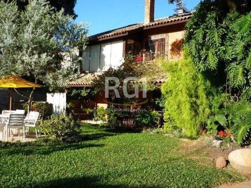 Casa Em Ipanema Com 4 Dormitórios - Vp86452